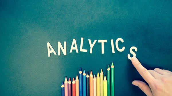 How analytics add value to your business